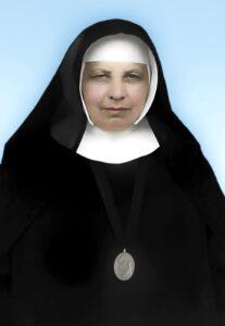 Matka Rosa Vůjtěchová