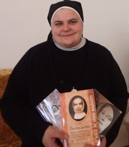 Sestra Františka